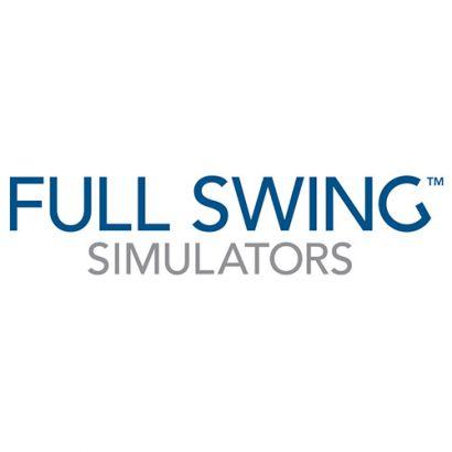 full swing golf simulators