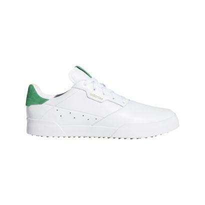 Adidas Adicross retro white green