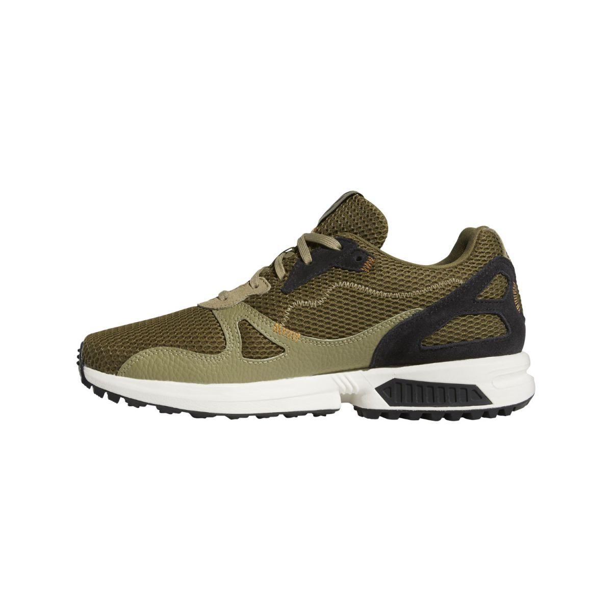 adidas adicross zx primeblue green black 42