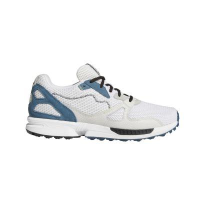 Adidas adicross zx primeblue white blue