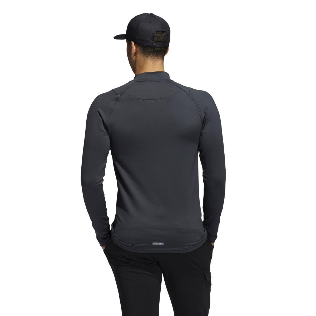 adidas baselayer cold ready black m