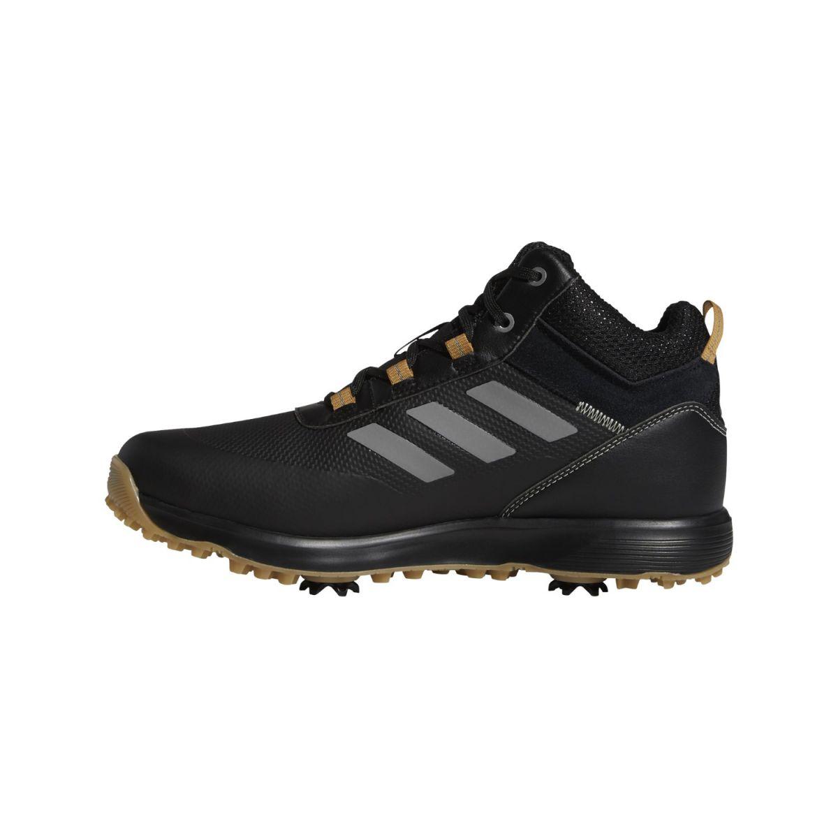 adidas boot s2g mid black 42
