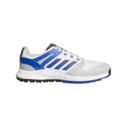 Adidas EQT SL white blue
