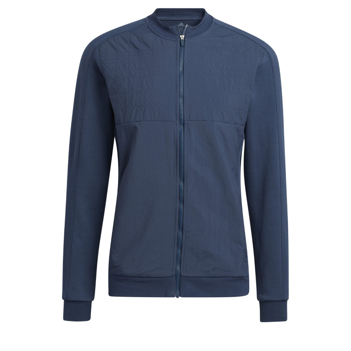 adidas jacket goto quilt navy s