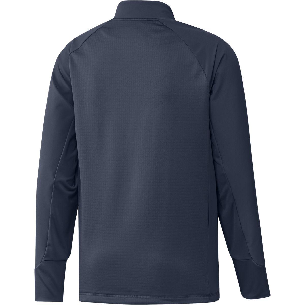 adidas jacket hybrid navy s