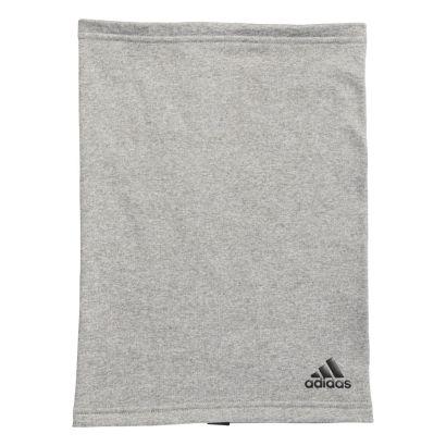 Adidas snood neck grey