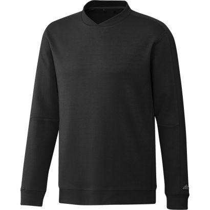 Adidas sweater go-to crew black