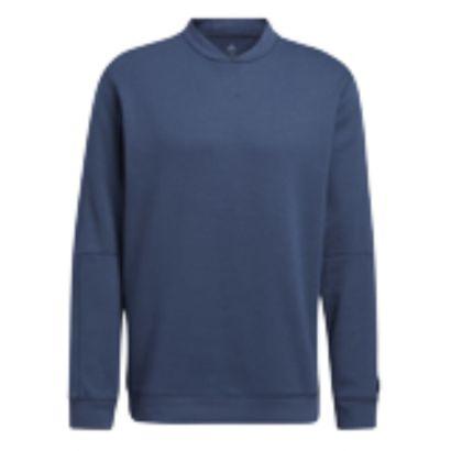 Adidas sweater go-to crew navy