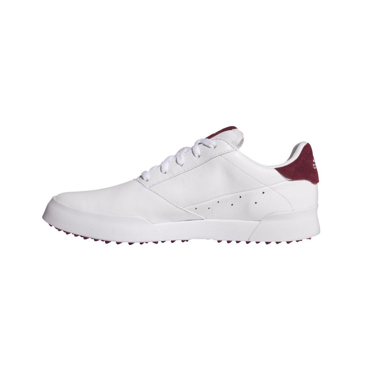adidas w adicross retro white red 40