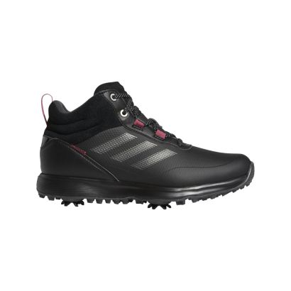 Adidas w boot s2g mid black
