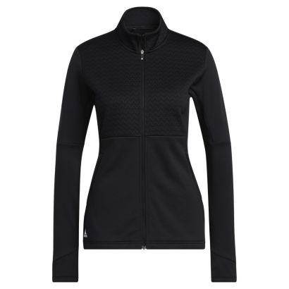 Adidas W jacket cold ready black