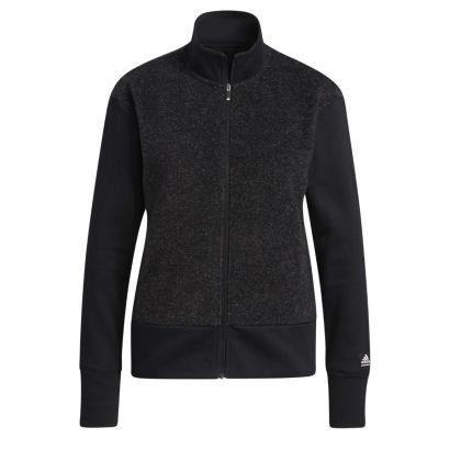 Adidas w jacket eqt black