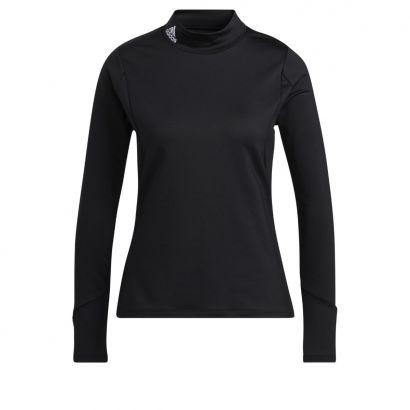 Adidas W thermo mock black