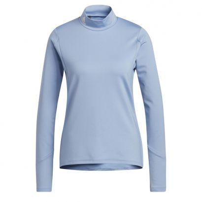 Adidas W thermo mock blue
