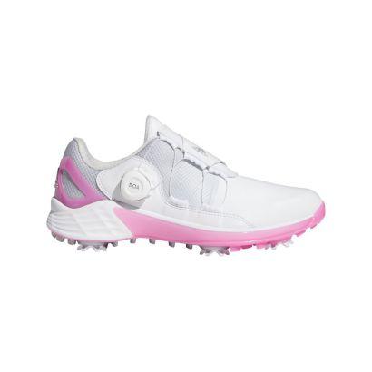 Adidas W ZG21 BOA white pink