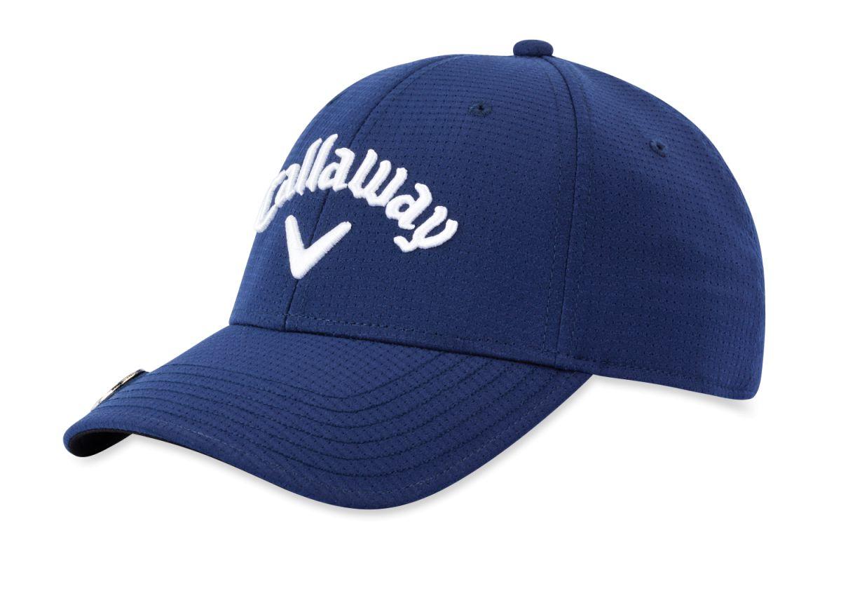 callaway cap stitch magnet navy