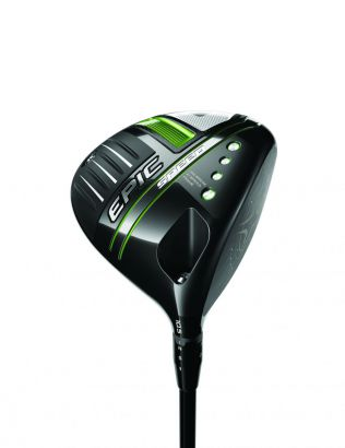 Callaway driver Epic Speed