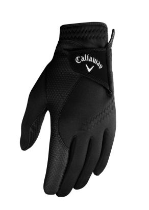 Callaway w thermal grip black