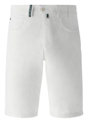 Chervo Bermuda Grigolin white