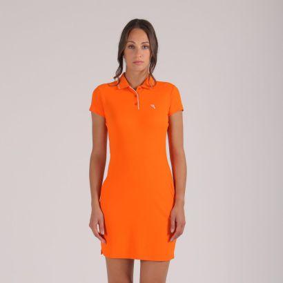 Chervo Dress Jesolo orange