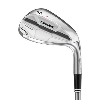 Cleveland W wedges CBX 2 satin