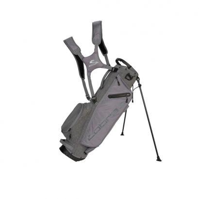 Cobra Ultralight Sunday Bag Grey
