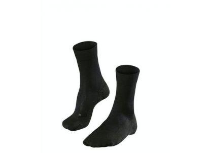 Falke Sokken GO2 Black
