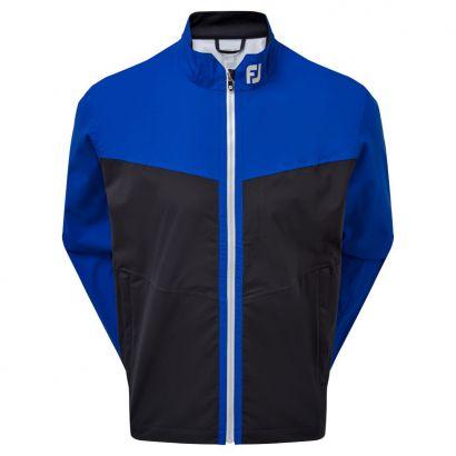 FJ jacket hydrolite black blue