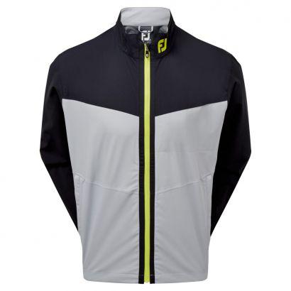 FJ jacket hydrolite grey black