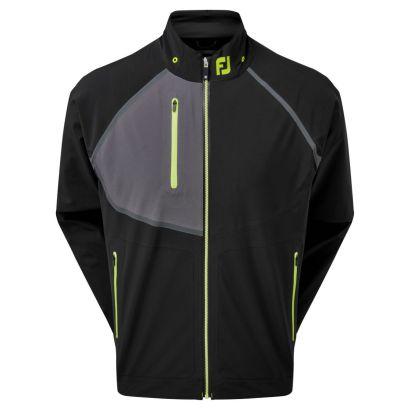 FJ jacket hydrotour black yellow