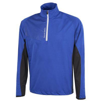 Galvin Green Lincoln jacket Surf Blue/Black