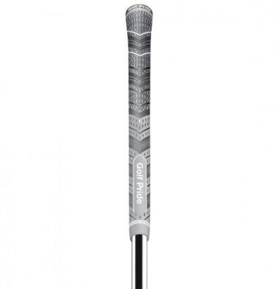 Golfpride MCC +4 Charcoal/Grey