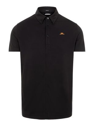 J.Lindeberg Polo Ron black