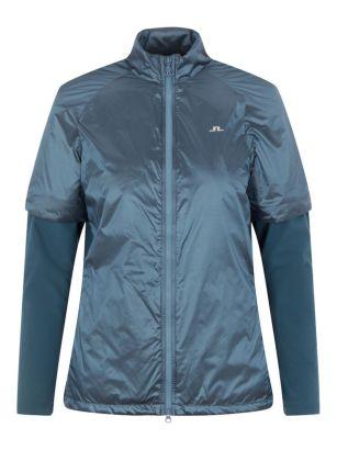 J.Lindeberg W jacket Rory blue