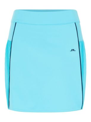J.Lindeberg W Skirt Zoe Beach Blue