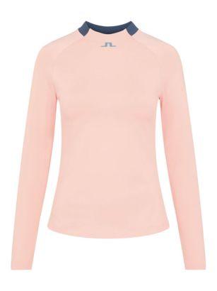 J.Lindeberg W sweater eleonore pink