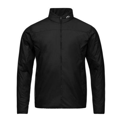 Kjus jacket radiation black