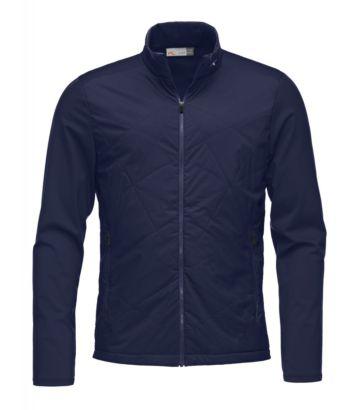 Kjus Jacket Retention Atlanta blue