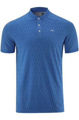 Kjus Polo Lance olympic blue
