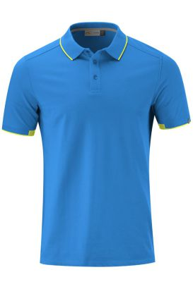 Kjus Polo Stan olympic blue