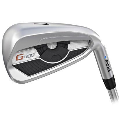Ping set G400 graphite 5-PW,SW