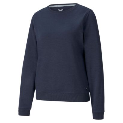 Puma W sweater crewneck navy