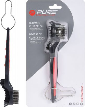 P2I Ultimate Club Brush