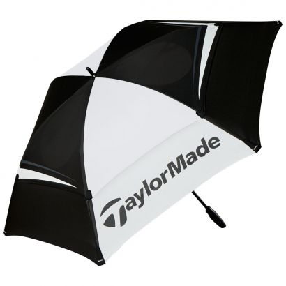 """TaylorMade umbrella double canopy 68"""""""