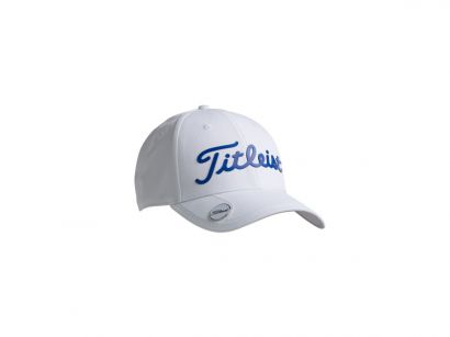 Titleist cap white collection white navy